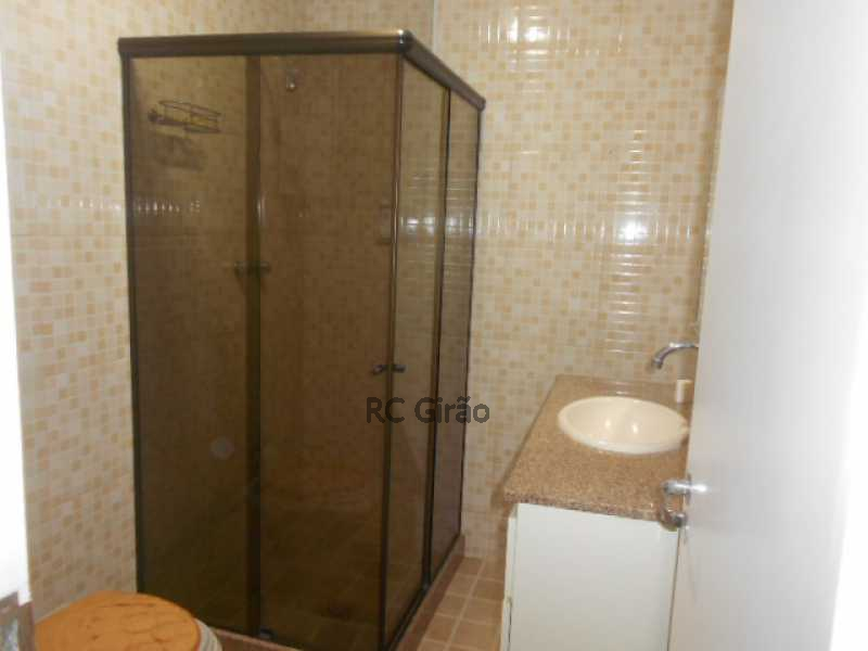 12 - Apartamento Rua do Resende,Centro, Rio de Janeiro, RJ Para Alugar, 3 Quartos, 110m² - GIAP30474 - 13