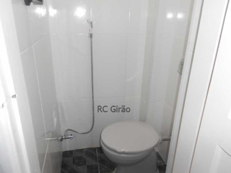 14 - Apartamento Rua do Resende,Centro, Rio de Janeiro, RJ Para Alugar, 3 Quartos, 110m² - GIAP30474 - 15