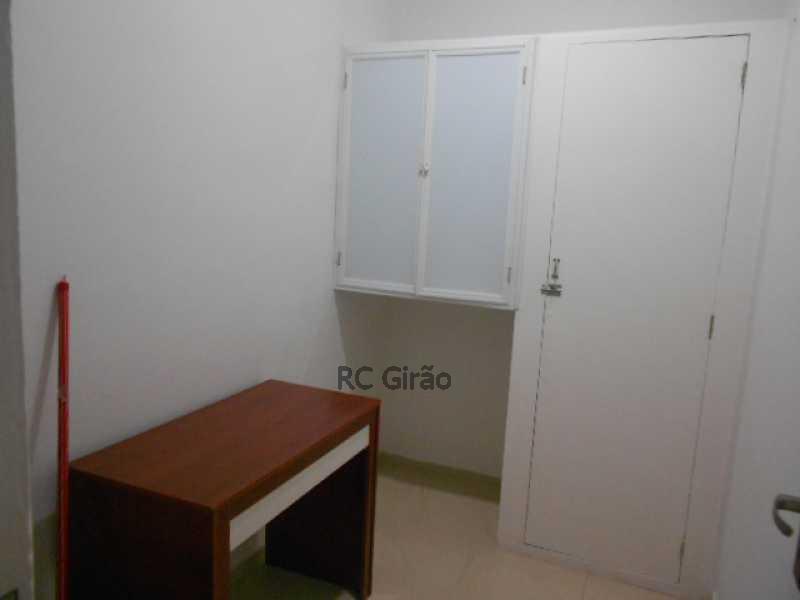 17 - Apartamento Rua do Resende,Centro, Rio de Janeiro, RJ Para Alugar, 3 Quartos, 110m² - GIAP30474 - 18