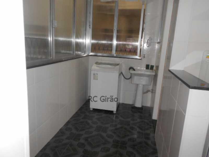 18 - Apartamento Para Alugar - Centro - Rio de Janeiro - RJ - GIAP30474 - 19