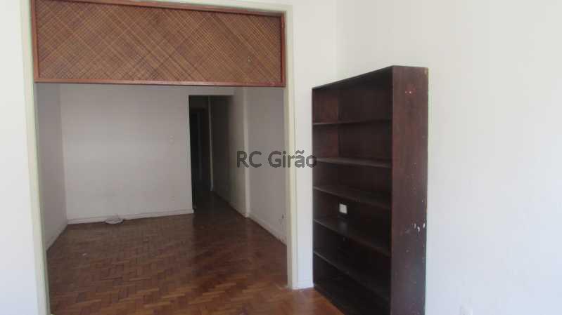 1 - Kitnet/Conjugado 33m² para alugar Avenida Nossa Senhora de Copacabana,Copacabana, Rio de Janeiro - R$ 1.500 - GIKI10056 - 1