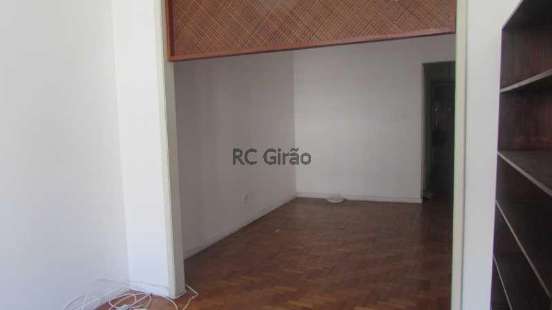 2 - Kitnet/Conjugado 33m² para alugar Avenida Nossa Senhora de Copacabana,Copacabana, Rio de Janeiro - R$ 1.500 - GIKI10056 - 3
