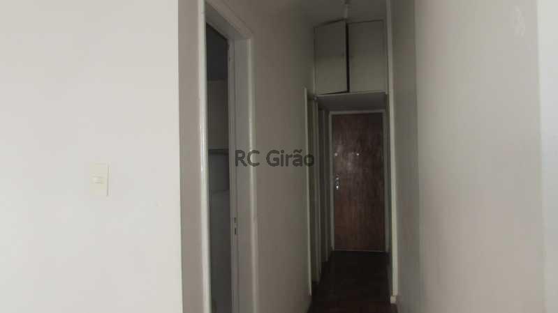 5 - Kitnet/Conjugado 33m² para alugar Avenida Nossa Senhora de Copacabana,Copacabana, Rio de Janeiro - R$ 1.500 - GIKI10056 - 6
