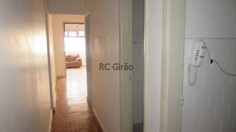 7 - Kitnet/Conjugado 33m² para alugar Avenida Nossa Senhora de Copacabana,Copacabana, Rio de Janeiro - R$ 1.500 - GIKI10056 - 7