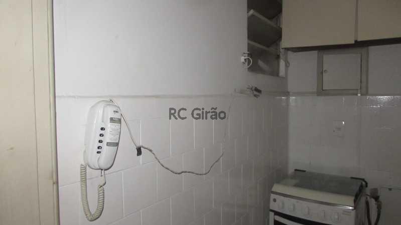 15 - Kitnet/Conjugado 33m² para alugar Avenida Nossa Senhora de Copacabana,Copacabana, Rio de Janeiro - R$ 1.500 - GIKI10056 - 15
