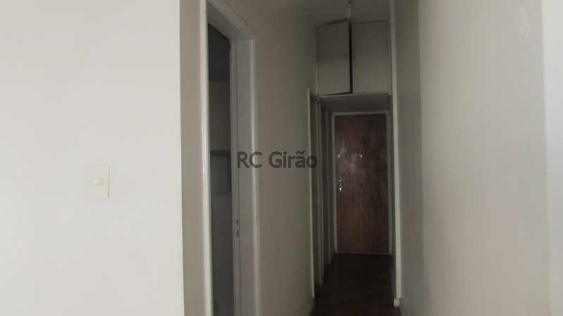 5 - Kitnet/Conjugado 33m² para alugar Avenida Nossa Senhora de Copacabana,Copacabana, Rio de Janeiro - R$ 1.500 - GIKI10056 - 21