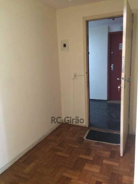 a - Sala Comercial 33m² à venda Centro, Rio de Janeiro - R$ 270.000 - GISL00029 - 1