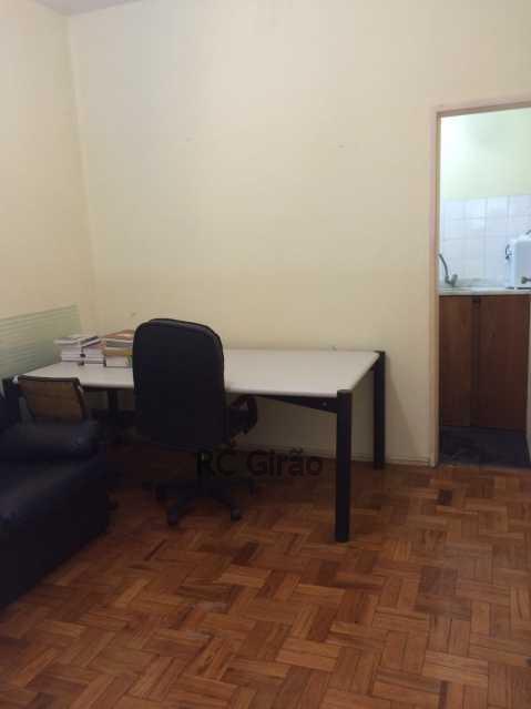 b - Sala Comercial 33m² à venda Centro, Rio de Janeiro - R$ 270.000 - GISL00029 - 3