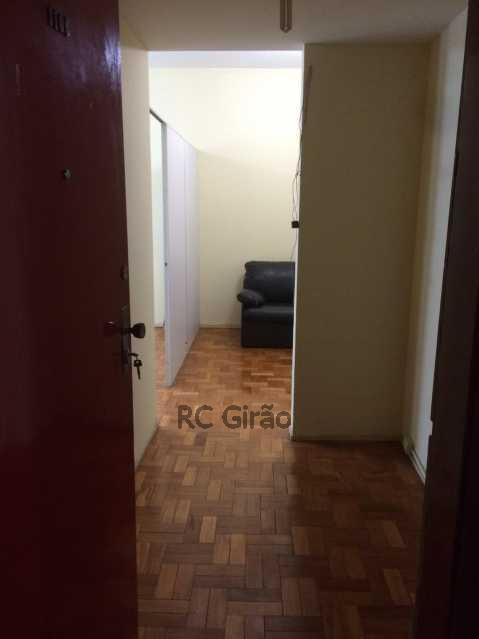 c - Sala Comercial 33m² à venda Centro, Rio de Janeiro - R$ 270.000 - GISL00029 - 4