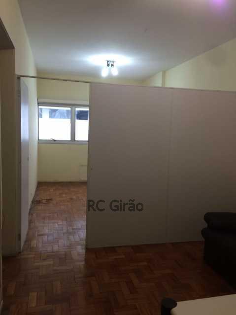 e - Sala Comercial 33m² à venda Centro, Rio de Janeiro - R$ 270.000 - GISL00029 - 6