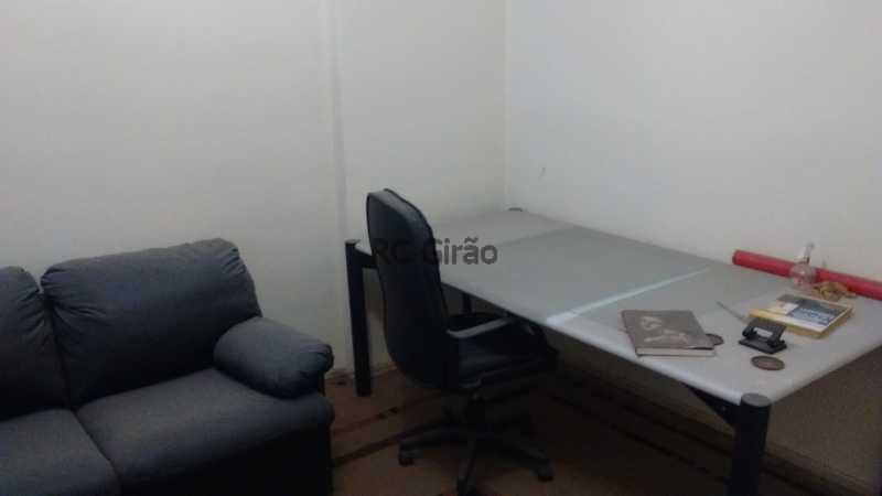 eb - Sala Comercial 33m² à venda Centro, Rio de Janeiro - R$ 270.000 - GISL00029 - 8