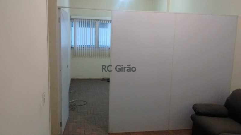 ec - Sala Comercial 33m² à venda Centro, Rio de Janeiro - R$ 270.000 - GISL00029 - 9