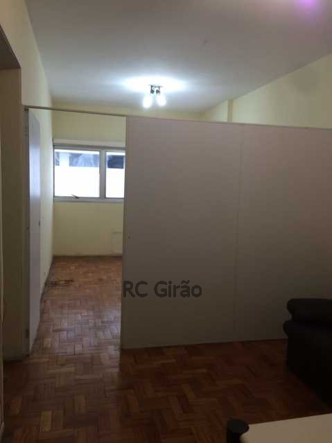 e - Sala Comercial 33m² à venda Centro, Rio de Janeiro - R$ 270.000 - GISL00029 - 20