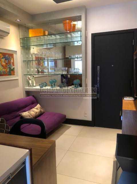 3 - Apartamento 1 quarto à venda Ipanema, Rio de Janeiro - R$ 700.000 - GIAP10204 - 4