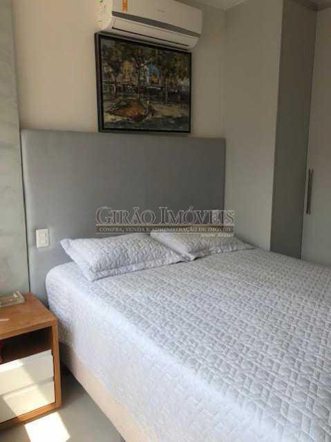 5 - Apartamento 1 quarto à venda Ipanema, Rio de Janeiro - R$ 700.000 - GIAP10204 - 6