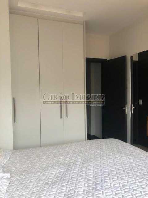 6 - Apartamento 1 quarto à venda Ipanema, Rio de Janeiro - R$ 700.000 - GIAP10204 - 7