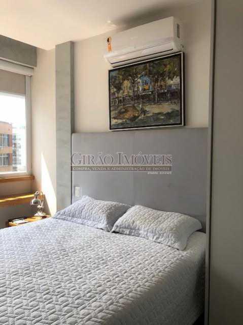 9 - Apartamento 1 quarto à venda Ipanema, Rio de Janeiro - R$ 700.000 - GIAP10204 - 10