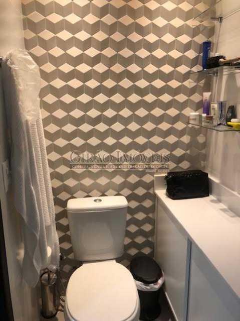 10 - Apartamento 1 quarto à venda Ipanema, Rio de Janeiro - R$ 700.000 - GIAP10204 - 11