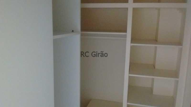 04 - Apartamento Para Alugar - Ipanema - Rio de Janeiro - RJ - GIAP20388 - 6