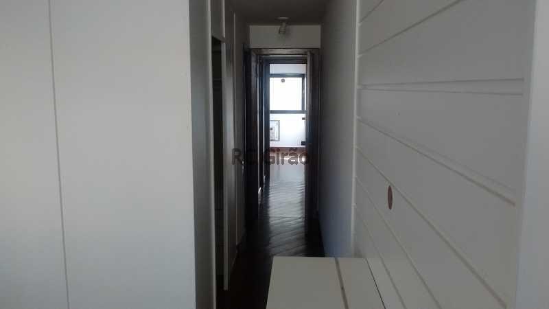 06 - Apartamento Para Alugar - Ipanema - Rio de Janeiro - RJ - GIAP20388 - 8