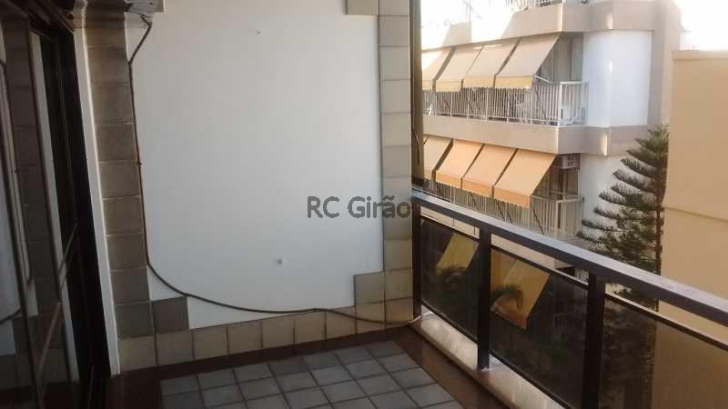 07 - Apartamento Para Alugar - Ipanema - Rio de Janeiro - RJ - GIAP20388 - 9