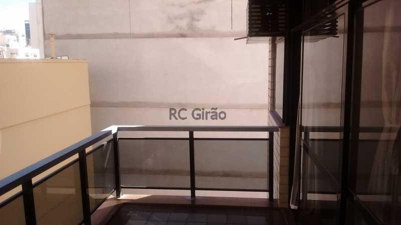 09 - Apartamento Para Alugar - Ipanema - Rio de Janeiro - RJ - GIAP20388 - 11