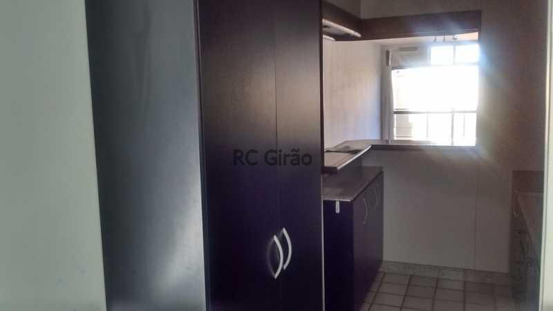 15 - Apartamento Para Alugar - Ipanema - Rio de Janeiro - RJ - GIAP20388 - 18