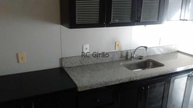 16 - Apartamento Para Alugar - Ipanema - Rio de Janeiro - RJ - GIAP20388 - 19
