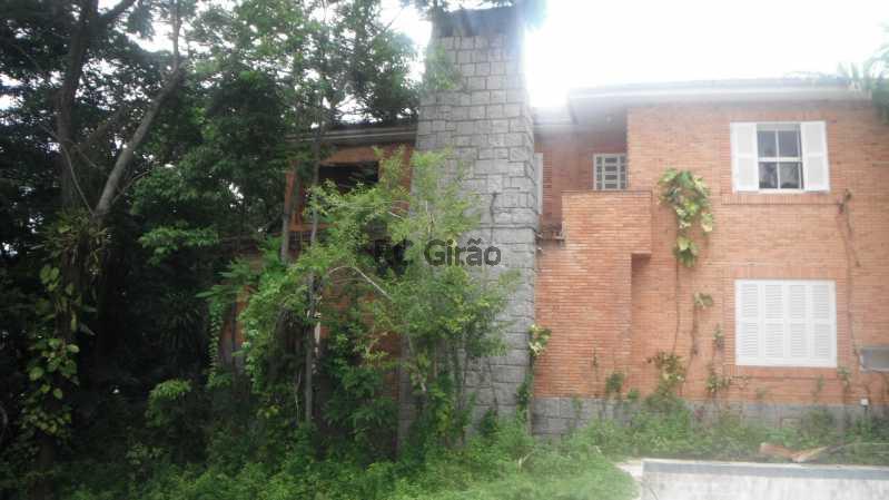 1 Maria Angélica, - Casa Rua Maria Angélica,Jardim Botânico,Rio de Janeiro,RJ Para Alugar,4 Quartos,845m² - GICA40008 - 12