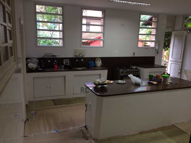 6 Maria Angélica, - Casa Rua Maria Angélica,Jardim Botânico,Rio de Janeiro,RJ Para Alugar,4 Quartos,845m² - GICA40008 - 17