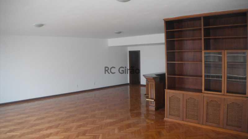 1 - Apartamento para alugar Rua Joaquim Nabuco,Ipanema, Rio de Janeiro - R$ 9.000 - GIAP40113 - 1
