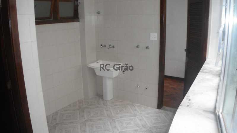 7 - Apartamento para alugar Rua Joaquim Nabuco,Ipanema, Rio de Janeiro - R$ 9.000 - GIAP40113 - 8