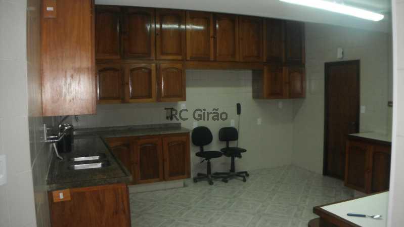 8 - Apartamento para alugar Rua Joaquim Nabuco,Ipanema, Rio de Janeiro - R$ 9.000 - GIAP40113 - 9
