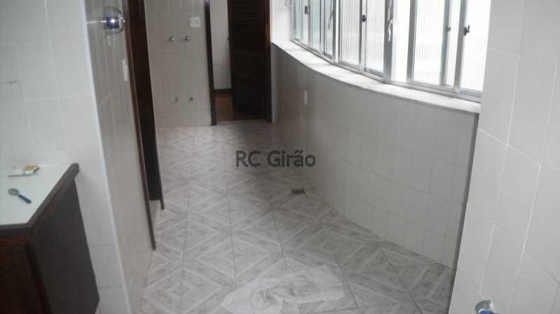 6 - Apartamento para alugar Rua Joaquim Nabuco,Ipanema, Rio de Janeiro - R$ 9.000 - GIAP40113 - 15