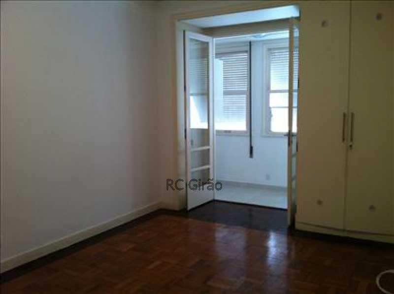 3 Quarto - Apartamento Para Alugar - Copacabana - Rio de Janeiro - RJ - GIAP40114 - 5