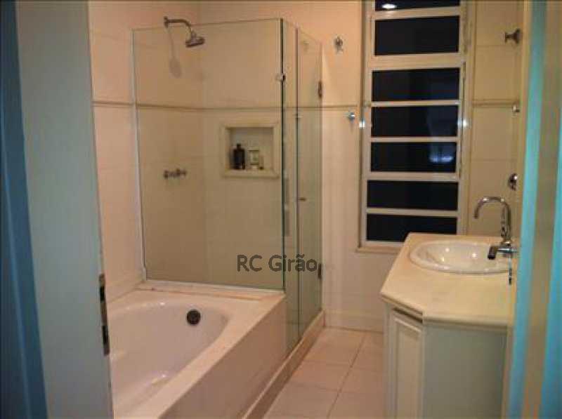 5 Banheiro - Apartamento Para Alugar - Copacabana - Rio de Janeiro - RJ - GIAP40114 - 13