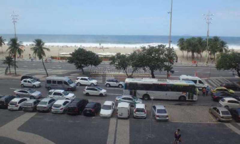 P_20190820_152804 - Apartamento Para Alugar - Copacabana - Rio de Janeiro - RJ - GIAP40114 - 6
