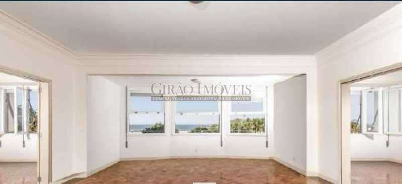 73cb7e6aca550e5000bd9aa0f154f4 - Apartamento Avenida Atlântica,Copacabana,Rio de Janeiro,RJ Para Alugar,4 Quartos,390m² - GIAP40293 - 4