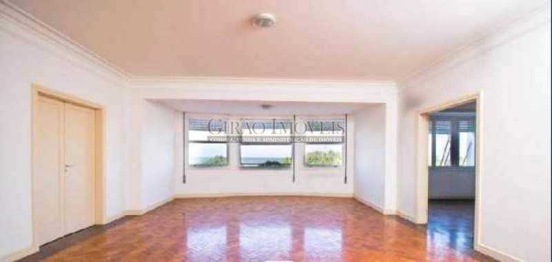 P_20190820_152249 - Apartamento Avenida Atlântica,Copacabana,Rio de Janeiro,RJ Para Alugar,4 Quartos,390m² - GIAP40293 - 1