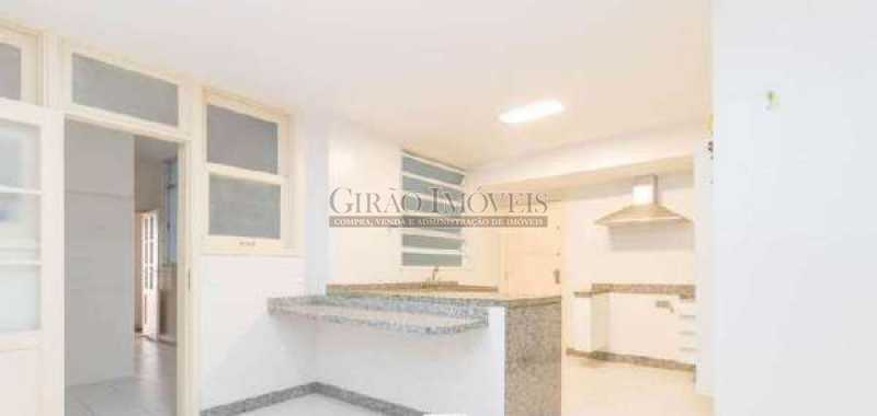P_20190820_152613 - Apartamento Avenida Atlântica,Copacabana,Rio de Janeiro,RJ Para Alugar,4 Quartos,390m² - GIAP40293 - 15