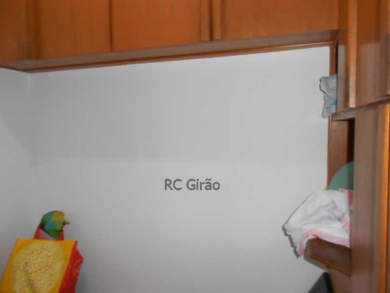16 - Apartamento À Venda - Ipanema - Rio de Janeiro - RJ - GIAP30485 - 19