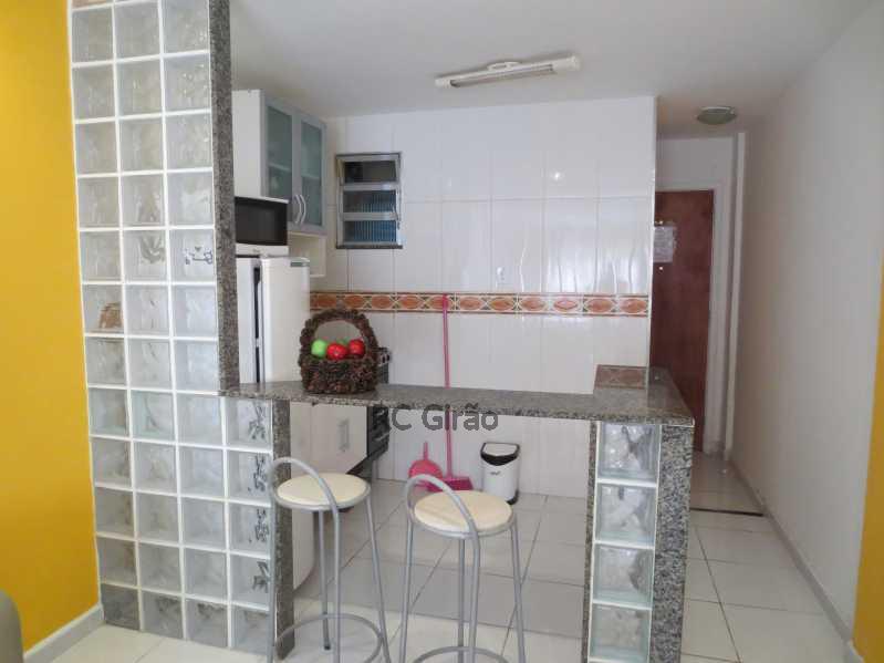 4 - Kitnet/Conjugado 25m² à venda Copacabana, Rio de Janeiro - R$ 340.000 - GIKI00075 - 13