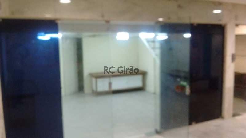 8 - Loja À Venda - Ipanema - Rio de Janeiro - RJ - GILJ00018 - 9
