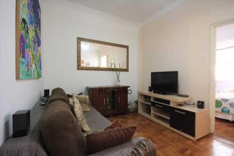 1 - Apartamento Para Alugar - Copacabana - Rio de Janeiro - RJ - GIAP10218 - 20