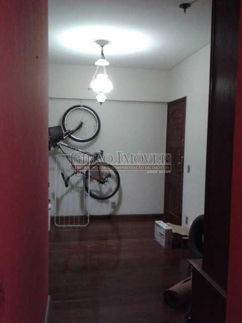2 - Apartamento À Venda - Copacabana - Rio de Janeiro - RJ - GIAP30494 - 7