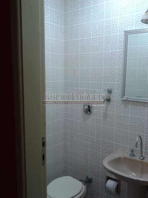 11 - Apartamento À Venda - Copacabana - Rio de Janeiro - RJ - GIAP30494 - 20