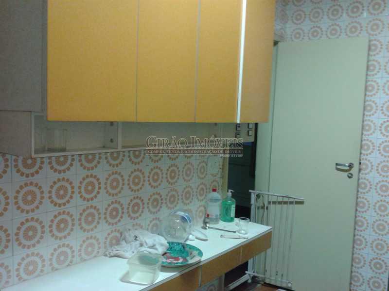 15 - Apartamento À Venda - Copacabana - Rio de Janeiro - RJ - GIAP30494 - 24