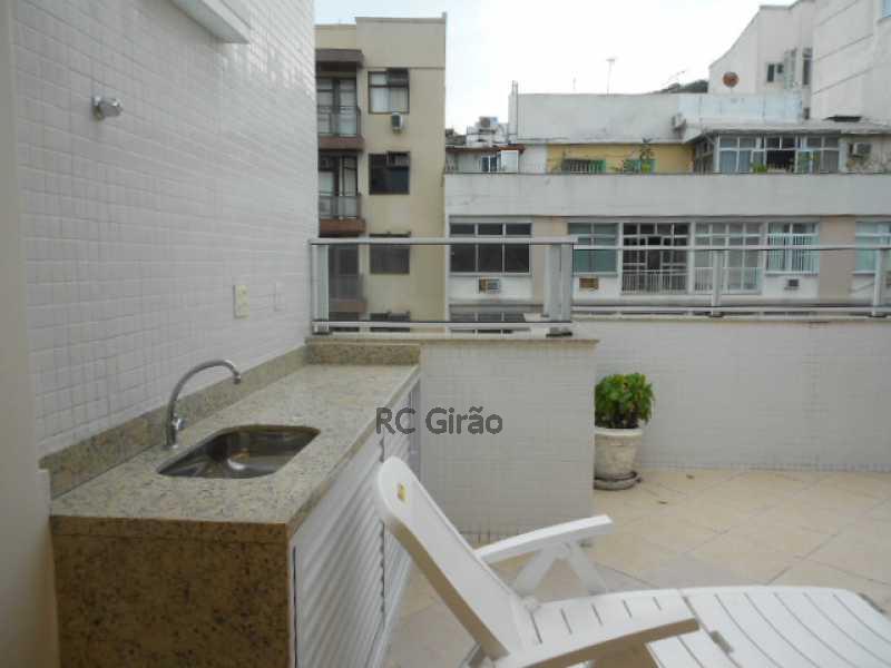 24 - Apartamento À Venda - Ipanema - Rio de Janeiro - RJ - GIAP20415 - 26