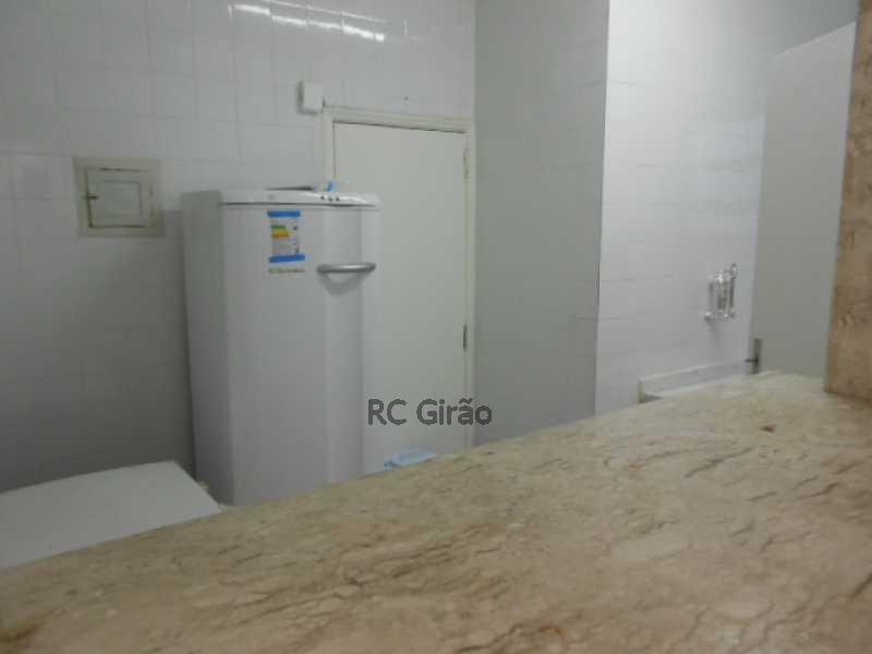 27 - Apartamento À Venda - Ipanema - Rio de Janeiro - RJ - GIAP20415 - 29