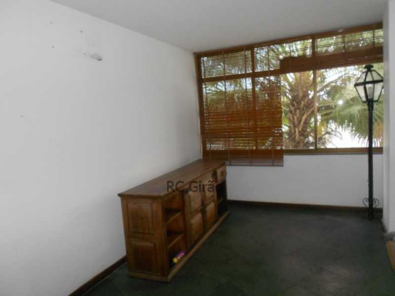 1 - Apartamento à venda Rua General Urquiza,Leblon, Rio de Janeiro - R$ 2.500.000 - GIAP20416 - 1